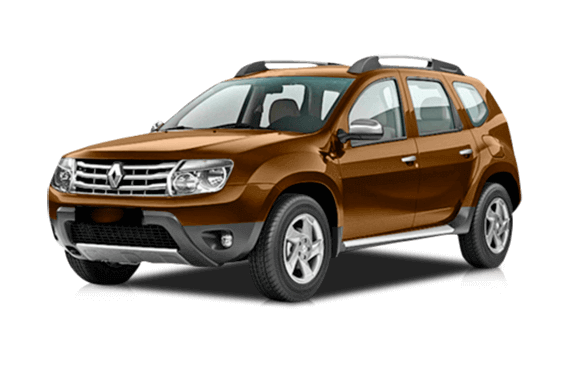 RENAULT DUSTER I (2010-2014)